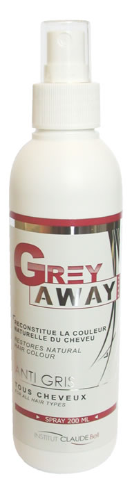 grey away 150 ml aus der kategorie graue haare hairback. Black Bedroom Furniture Sets. Home Design Ideas