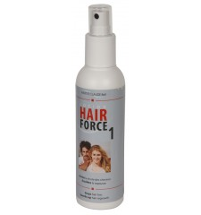 HAIR FORCE ONE LOTION - Accelerates hair growth up to 152% 150 ml