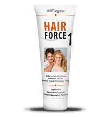HAIR FORCE ONE SHAMPOO - Accelerates hair growth up to 152% 250 ml
