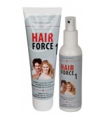 HAIR FORCE ONE SHAMPOO & LOTION - Accelerates hair growth up to 152%