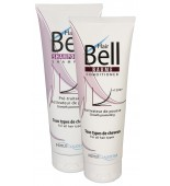 HAIRBELL SHAMPOO + LOTION - Accelerate your hair growth 2x 250 ml