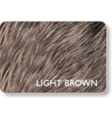 JUST FOR MEN - SHAMPOO IN HAIR COLOUR Colour: Light Brown H25