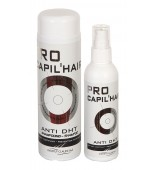 PROCAPIL'HAIR SHAMPOO & LOTION - anti DHT