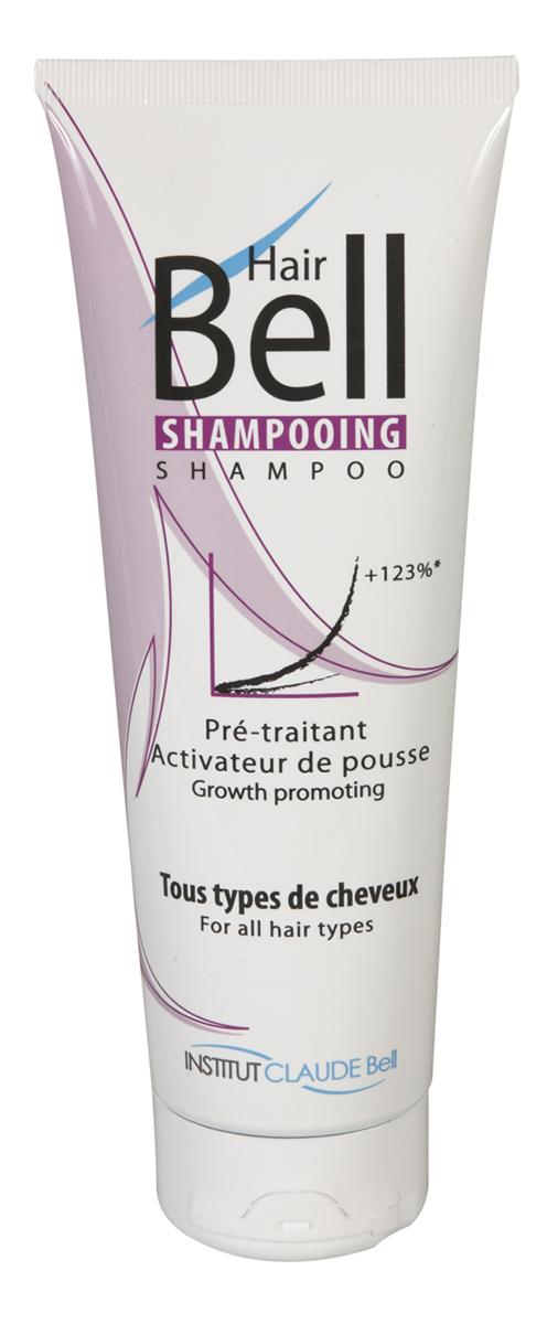 hairbell shampoo 3x schnelleres haarwachstum 250 ml. Black Bedroom Furniture Sets. Home Design Ideas
