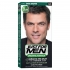 JUST FOR MEN - SHAMPOOING COULEUR Couleur: Marron foncé H45