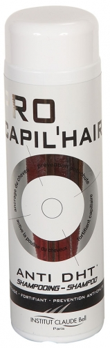 PROCAPIL'HAIR SHAMPOO - anti DHT 250 ml